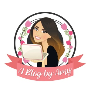 a blog by amy